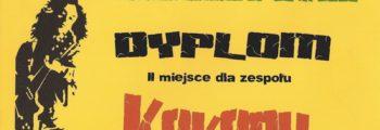 """""""KAKADU"""" i """"Muzyczna Jesień"""""""