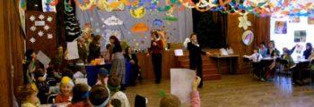Turniej Ekologiczny Przedszkolaków