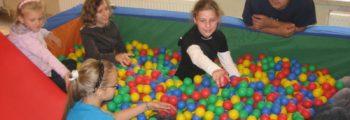 1 czerwca – Festyn z okazji Dnia Dziecka
