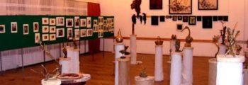 Wystawa prac Karola Fijałkowskiego