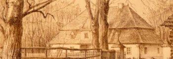 Otwarcie wystawy rysunku Marka Hapka
