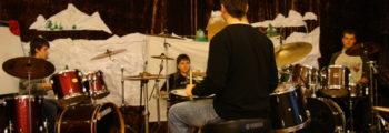 Młodzieżowe Warsztaty Muzyczne
