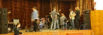Warsztaty Muzyczne