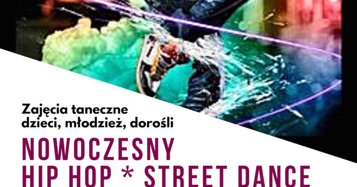 Nowa sekcja tańca wDKB już wewrześniu 2019