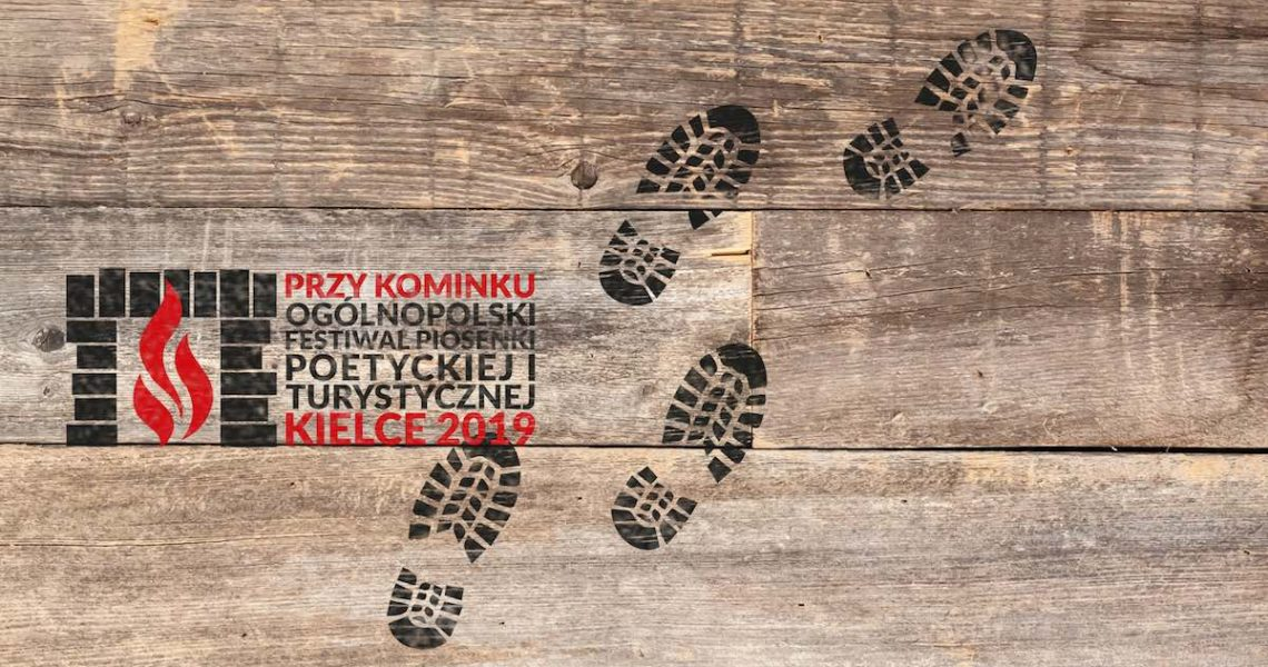 """Festiwal """"PRZY KOMINKU"""" Kielce 2019"""