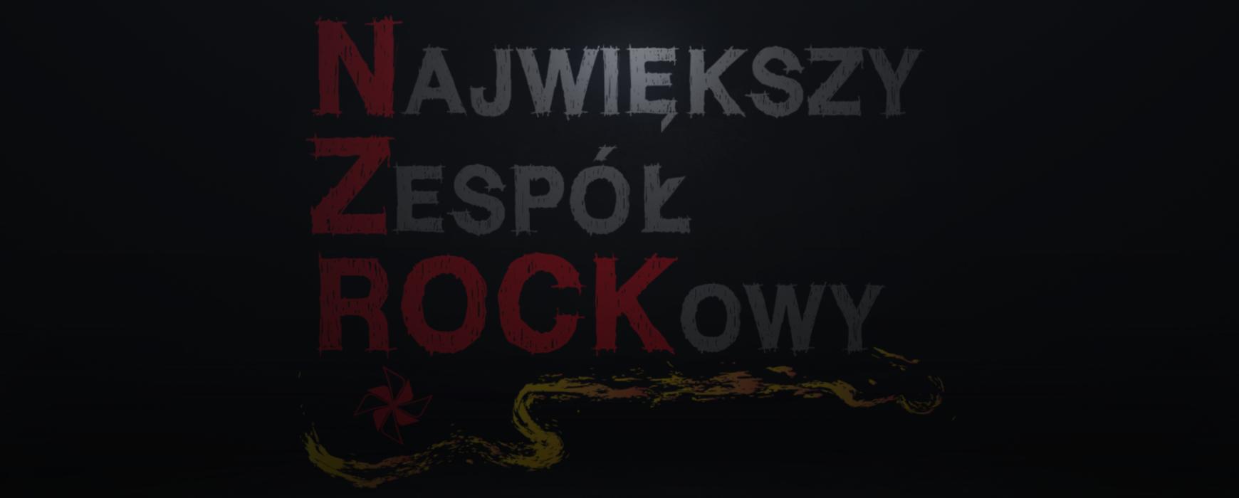 Największy Zespół ROCKowy 2021!